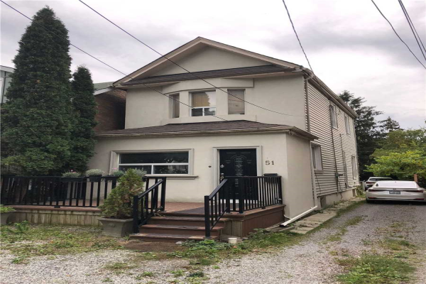 51 Soudan Ave, Toronto