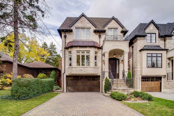 238 Parkview Ave, Toronto