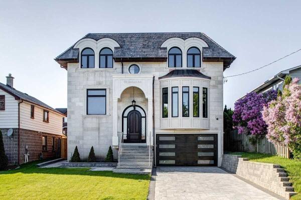 150 Elmhurst Ave, Toronto