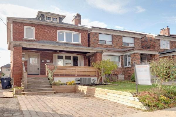540 Rushton Rd, Toronto