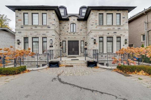 92 Clanton Park Rd, Toronto