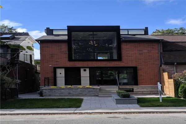 8 Euclid Ave, Toronto