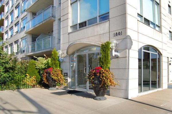 1801 Bayview Ave, Toronto