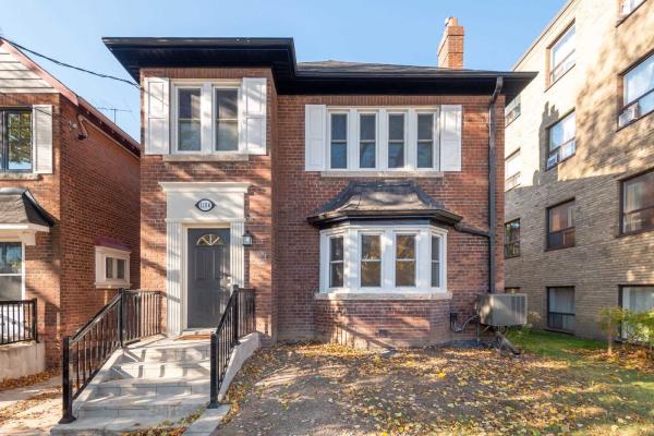 1104 Avenue Rd, Toronto