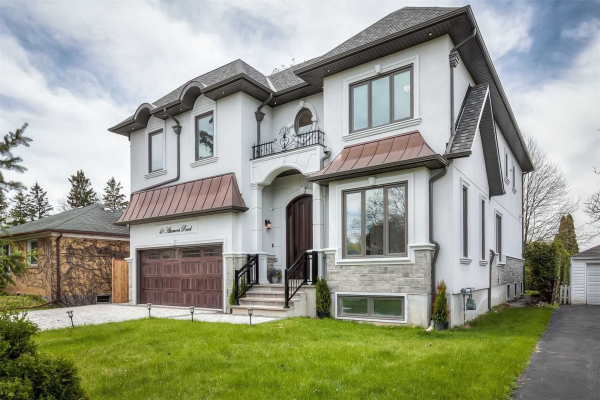 48 Altamont Rd, Toronto