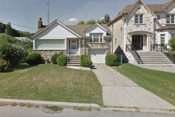 118 Haddington Ave, Toronto