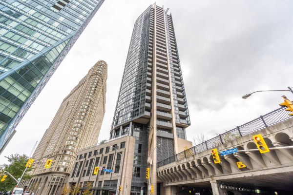 1 The Esplanade Ave, Toronto