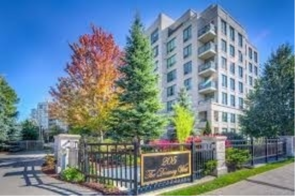 205 The Donway West, Toronto