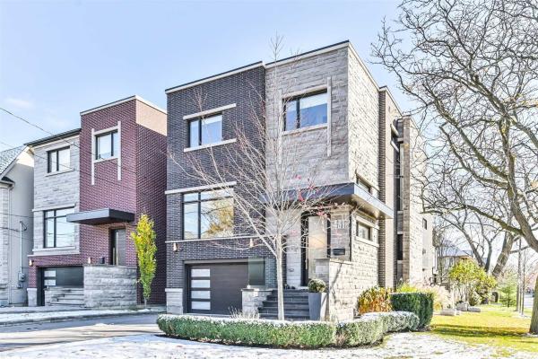 431 Cranbrooke Ave, Toronto