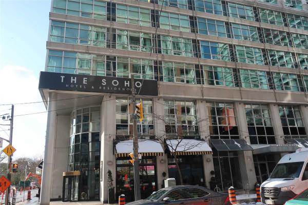 36 Blue Jays Way, Toronto