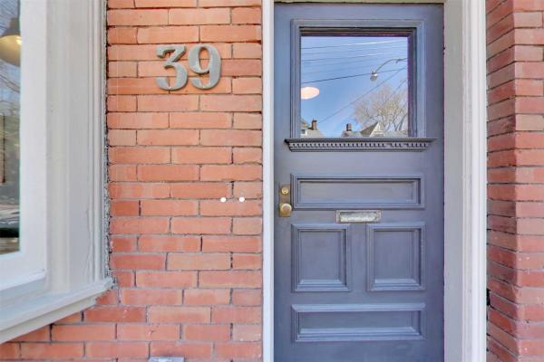 39 Salisbury Ave, Toronto
