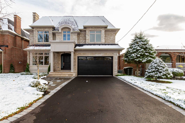 165 Old Sheppard Ave, Toronto