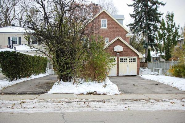 217 Glencairn Ave, Toronto