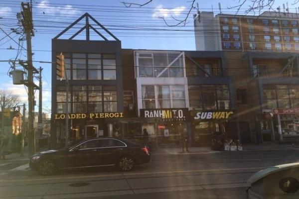 839 Queen St W, Toronto