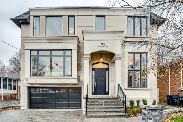 908 Willowdale Ave, Toronto