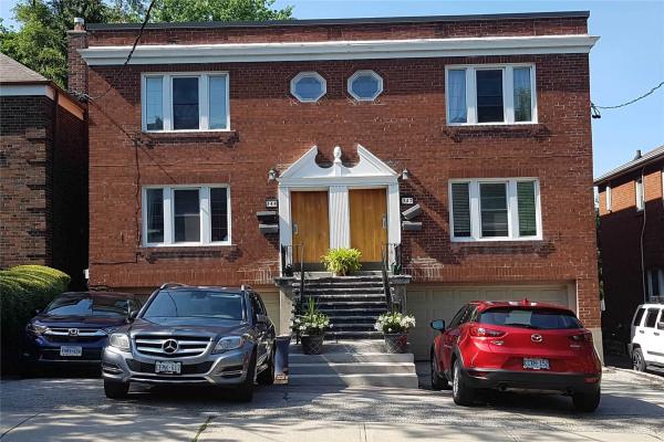 344 Roselawn Ave, Toronto