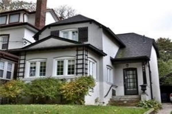 648 Oriole Pkwy, Toronto