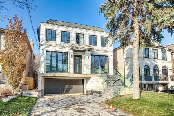 524 Cranbrooke Ave, Toronto