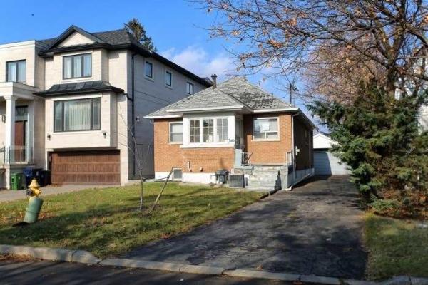 240 Ellerslie Ave, Toronto