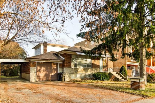 43 Fairchild Ave, Toronto