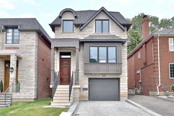 147 Sutherland Dr, Toronto