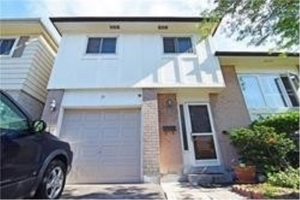 71 Plum Tree Way, Toronto