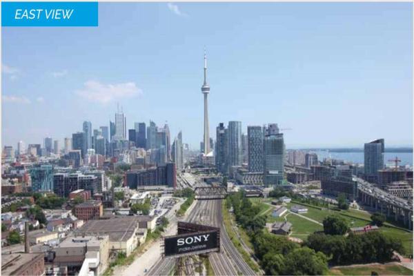 30 Ordnance St, Toronto
