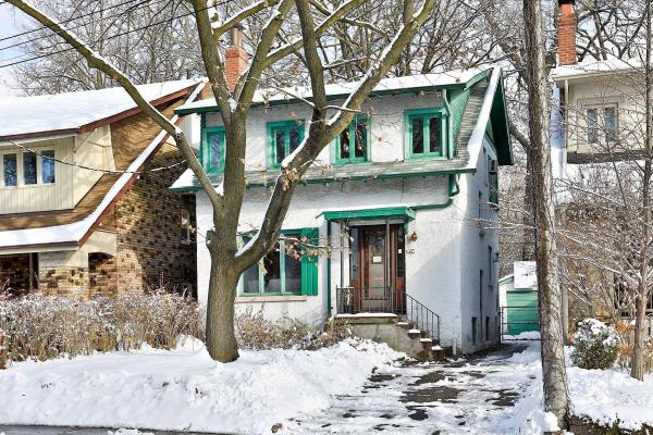 47 Braemore Gdns, Toronto
