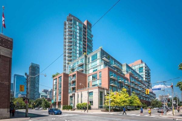 112 George St, Toronto