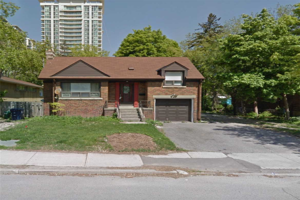 60* Avondale Ave, Toronto