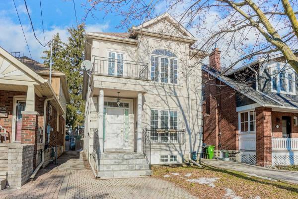428 Millwood Rd, Toronto