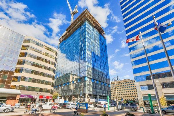 488 University Ave, Toronto