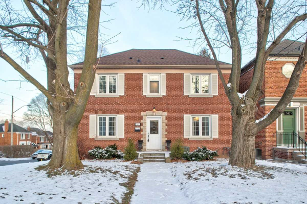 349 Bessborough Dr, Toronto
