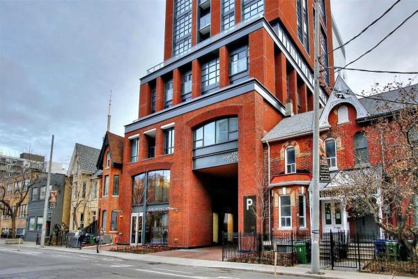 501 Adelaide St, Toronto