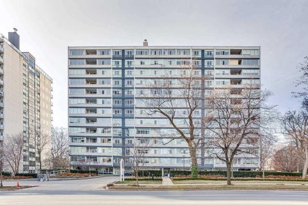 500 Avenue Rd, Toronto