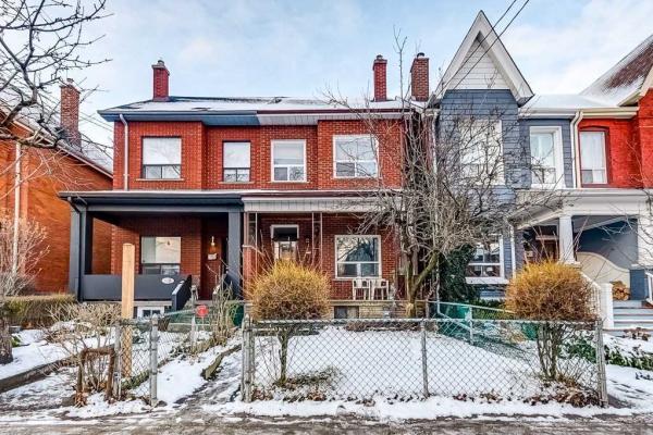 388 Crawford St, Toronto