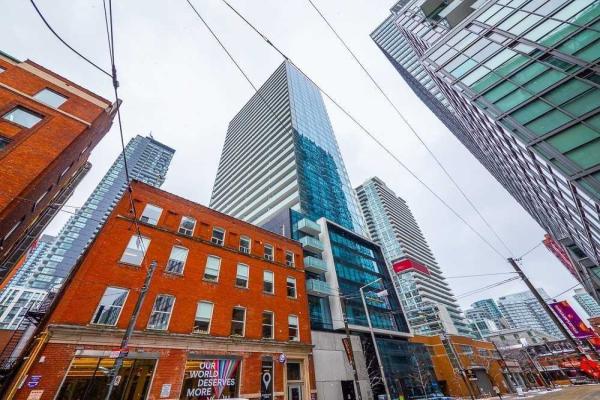 11 Charlotte St, Toronto