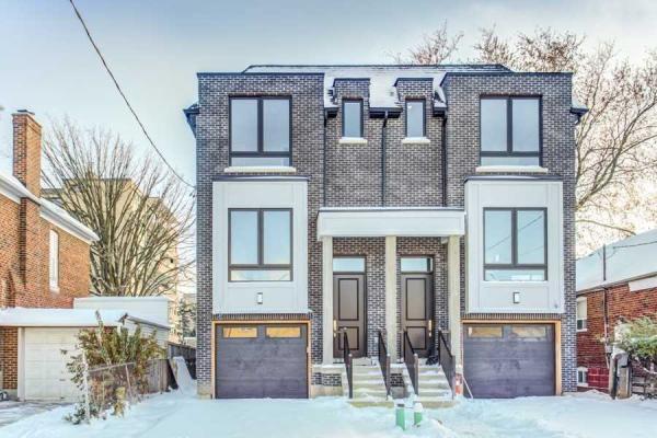 15A Marquette Ave, Toronto