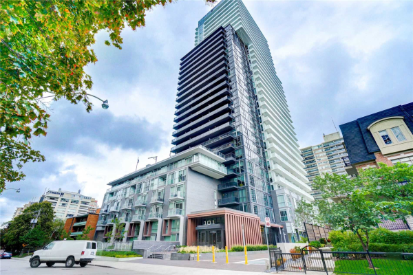 101 Erskine Ave, Toronto