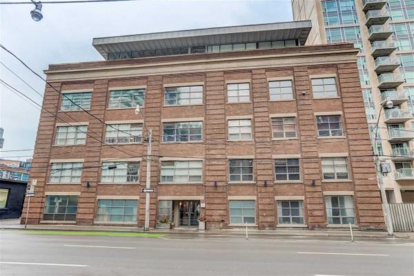 383 Adelaide St E, Toronto