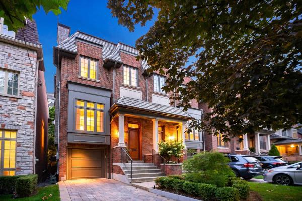 60A Oriole Rd, Toronto