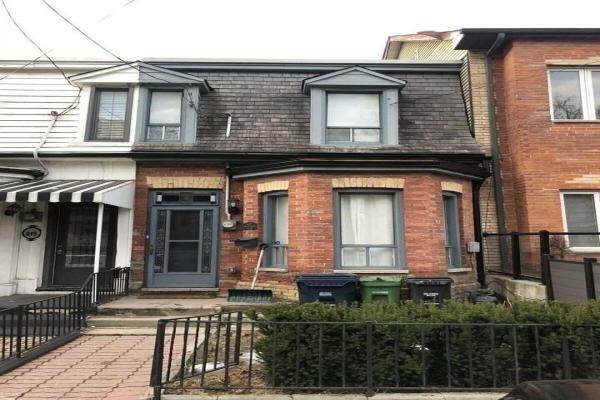 617 Wellington St W, Toronto