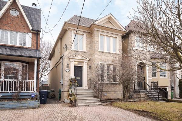 452 Millwood Rd, Toronto