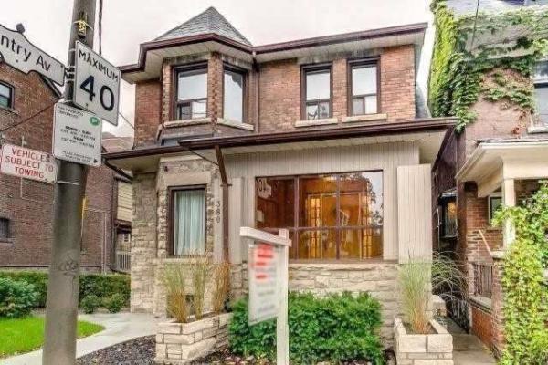 380 Spadina Rd, Toronto