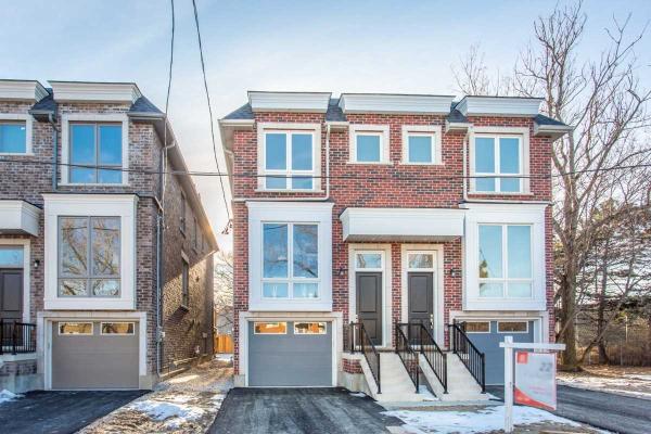 22 Carhartt Ave, Toronto