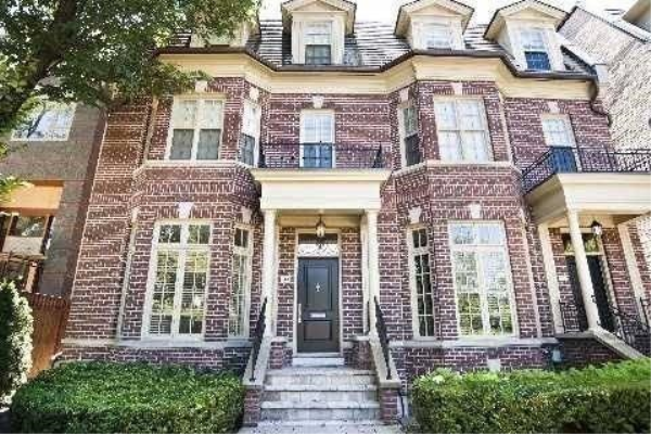 99 Lonsdale Rd, Toronto