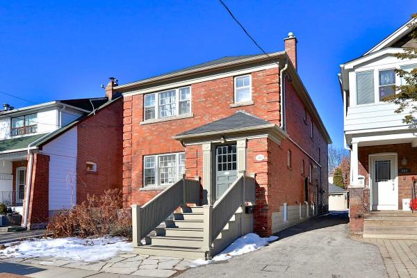 382 Hillsdale Ave, Toronto