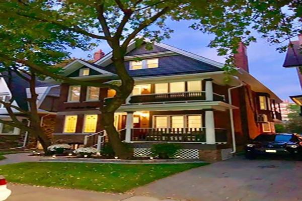 27 Dalton Rd, Toronto