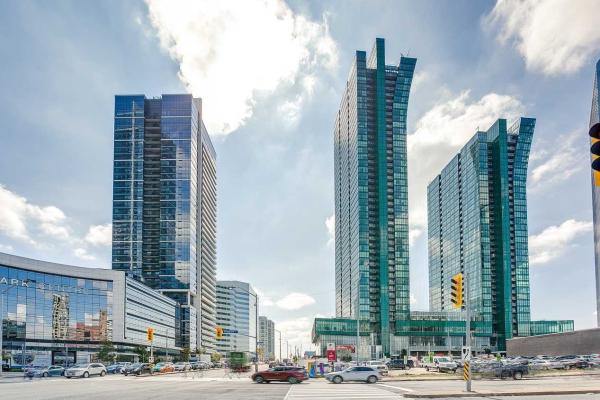 9 Bogert Ave, Toronto