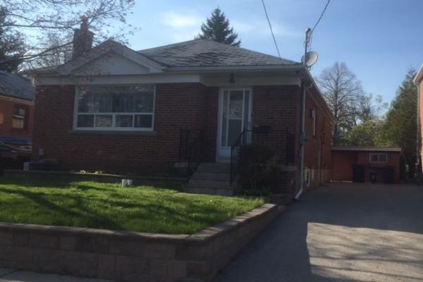 182 Florence Ave, Toronto